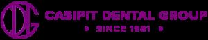 Casipit Dental Group Logo