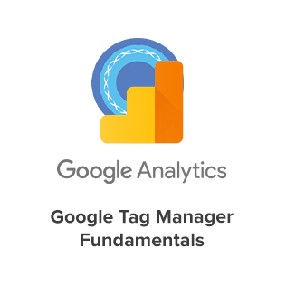 Google Tag Manager Fundamentals Certification of Eight Media