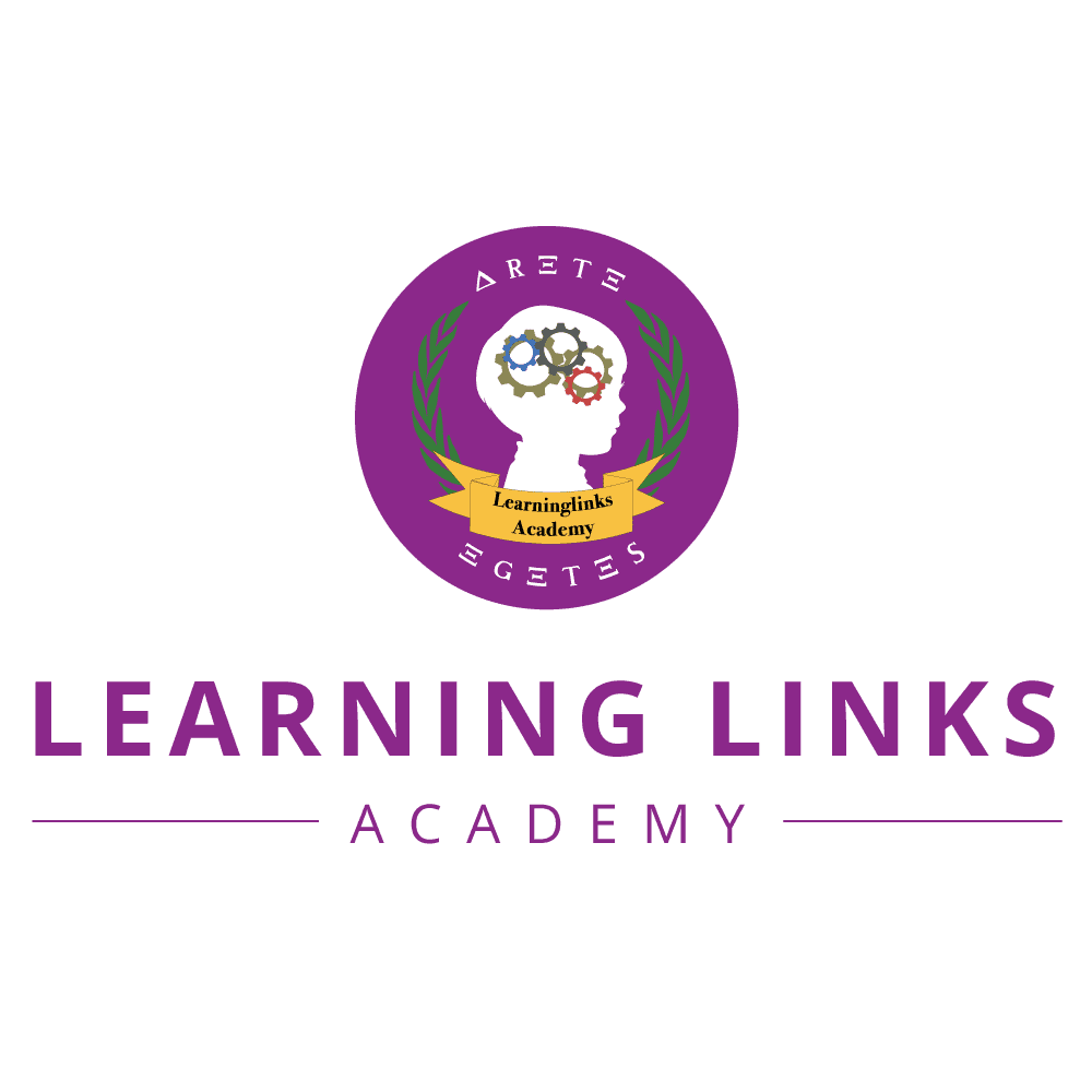 Leaning Links Academy Logo