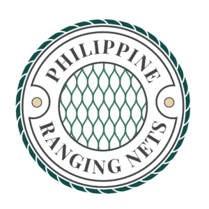 Philippine Ranging Nets Logo