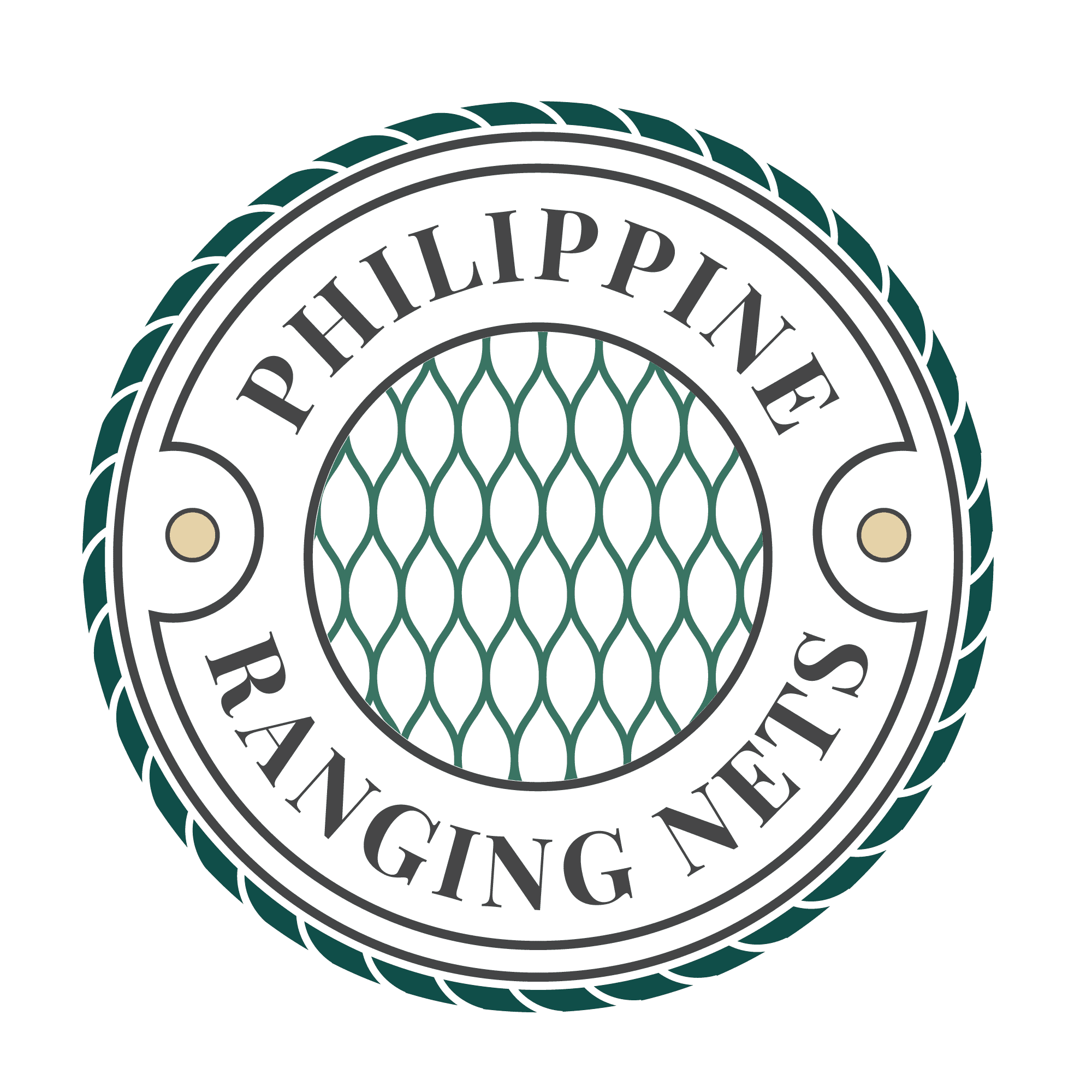 Philippine Ranging Nets Logo