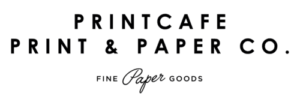 Print Cafe Logo