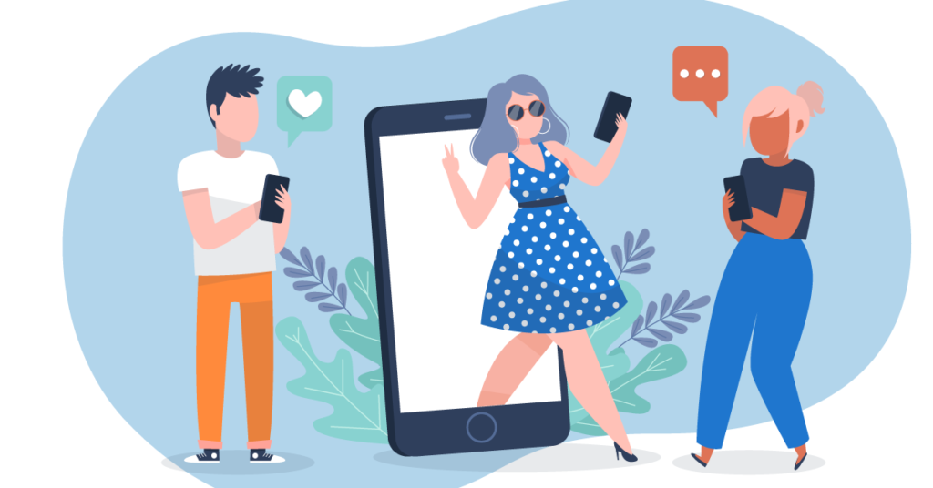 Influencer marketing has became an industry on itself thanks to digital marketing