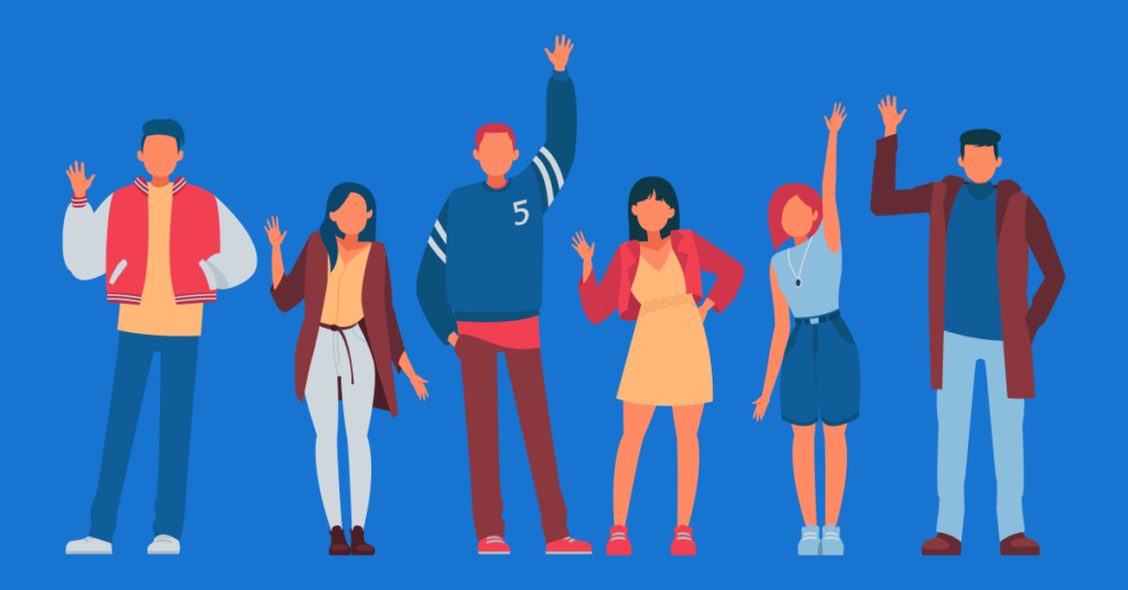 Gen Z easily detects inauthentic content that's why authenticity should be a key consideration for your digital transformation campaigns when targeting Gen Z