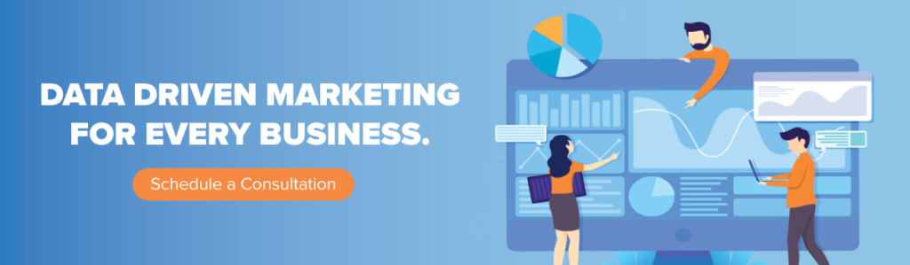 Eight Media specializes in creating, publishing, and optimizing digital ads for its clients