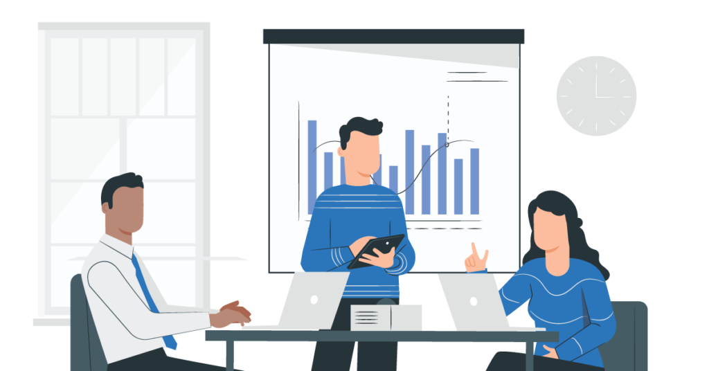 The process of planning, creation, execution, and analysis is one of Eight Media's tried-and-true method of mounting a successful digital marketing campaign.