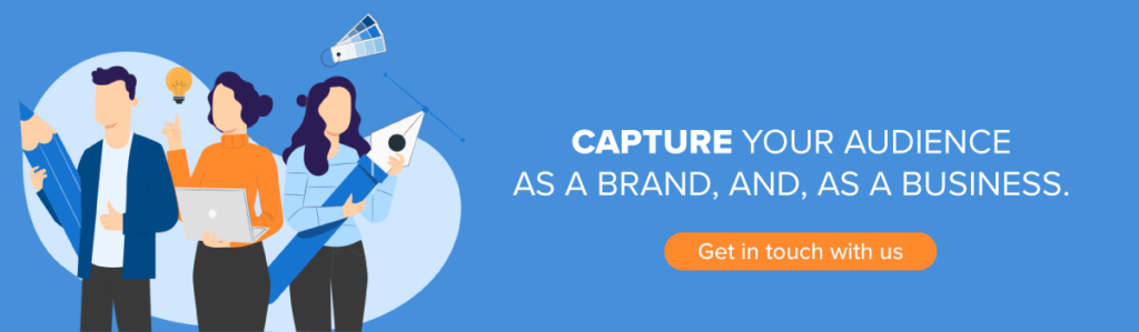 Eight Media helps brands and businesses capture its ideal audiences