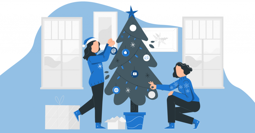 3 Digital Marketing Tips for the Holiday Season