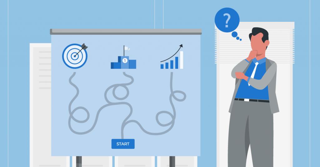 identify your marketing goal
