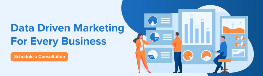 Eight Media caters to every business with data-driven digital marketing