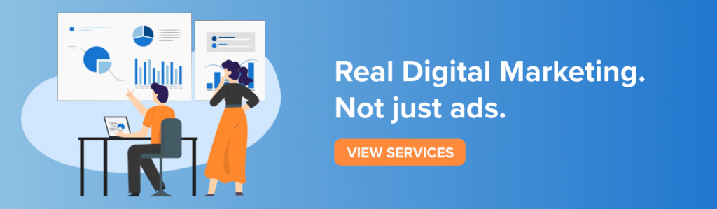 Eight Media provides real, omnichannel digital marketing to its clients