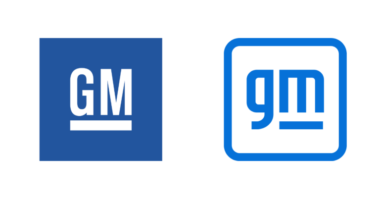 General Motors redesign goes with its shift in strategy