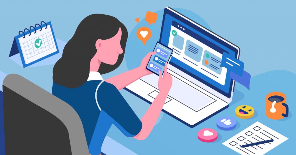 Eight Media's Guide to Social Media Marketing
