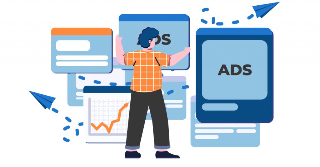 Online advertising democratizes advertising