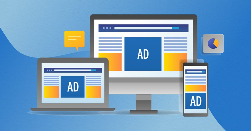 Online advertising is the use of digital platforms to establish your brand or business.