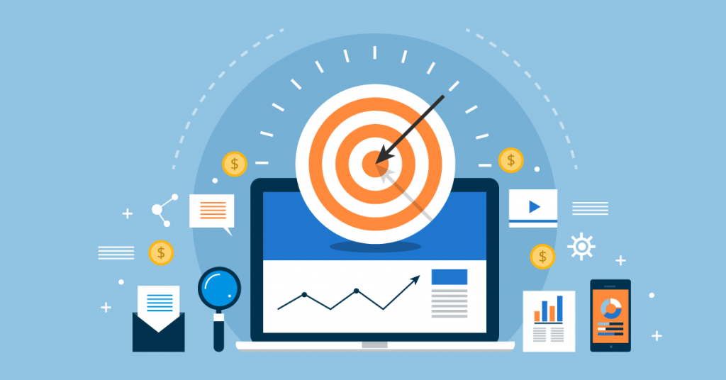 Online advertising is capable of targeting very specific audiences