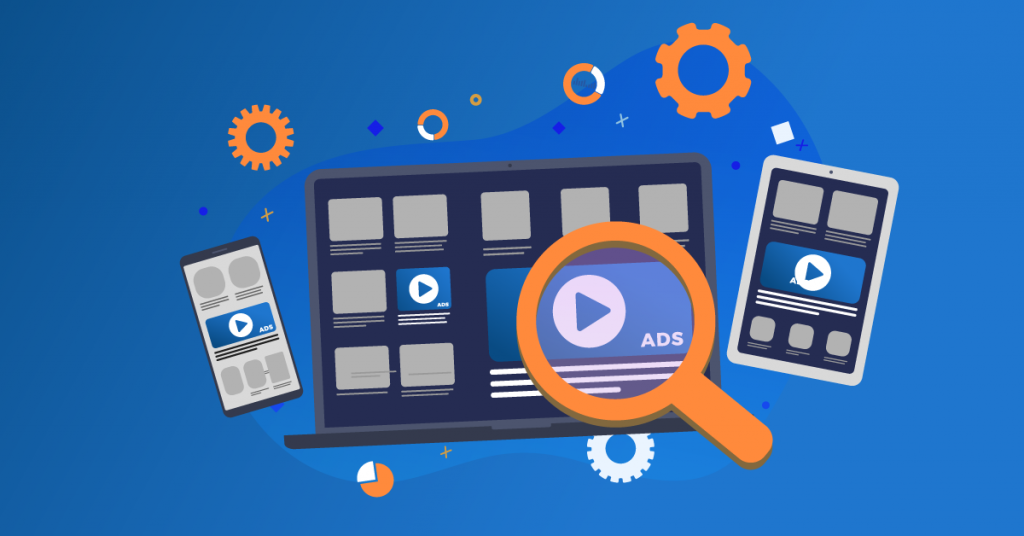 Split test your online ads to determine which performs better