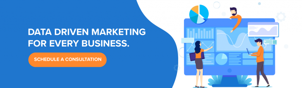Eight Media's data marketing delivers real results to businesses